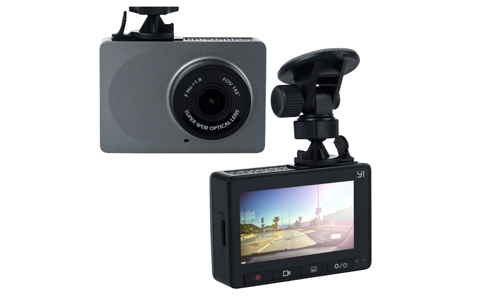 Amazon Offerta Lampo Dash Cam