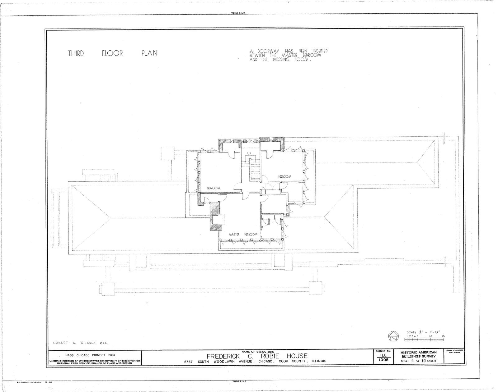 ARCHITECTURE STUDENT'S CORNER: F.L.WRIGHT'S BUILDINGS