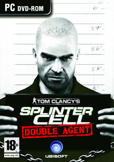 Tom Clancy's Splinter Cell Double Agent (PC) 2008
