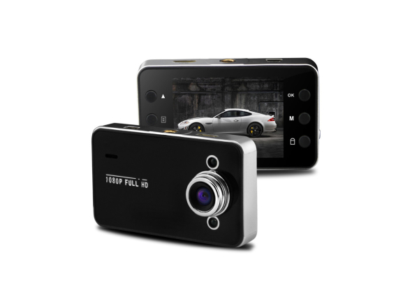 Carcam K6000