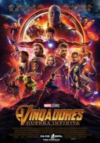 Download - Vingadores: Guerra Infinita Dublado (2018)