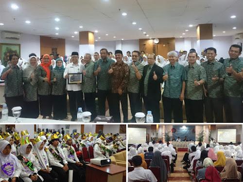 Orientasi Mahasiswa Baru PLS UPI Bandung 2017
