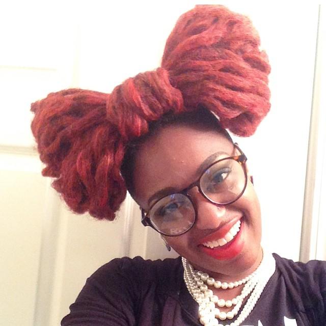 Zumba Crochet Hair : ... hair mimics natural hair for a style that s all your own marley hair