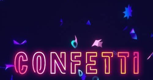 Have You Tried Confetti? | Clare Henney