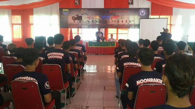 Moonraker Leadership Academy