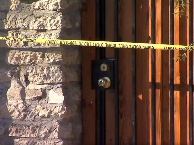 16-летний мальчик убил отца, пытаясь защитить от него мать