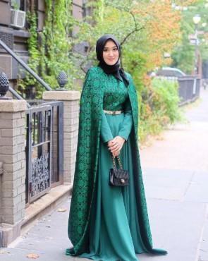 Baju Lebaran Dian Pelangi 2018 Nusagates