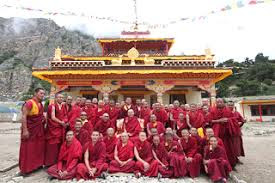 The Amazing Story behind the Buddhist Temple in Tibet
