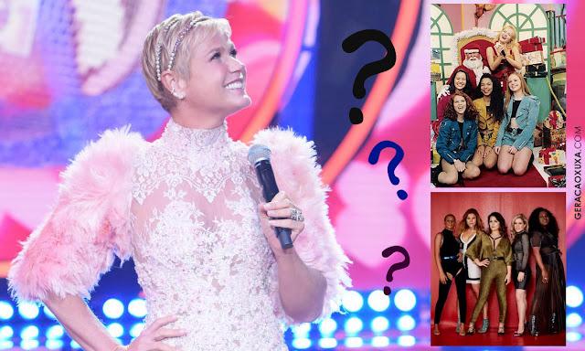 Suposta lista com participantes do Dancing Brasil 3 trás ex-Paquita, Angelicat e Rouge. Saiba mais!