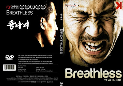 BREATHLESS (2008) Film Korea Terbaik Masuk Box Office punya Rating Paling Tinggi