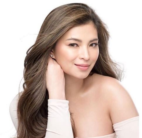 Angel Locsin Shows Her Kindness Once Again!