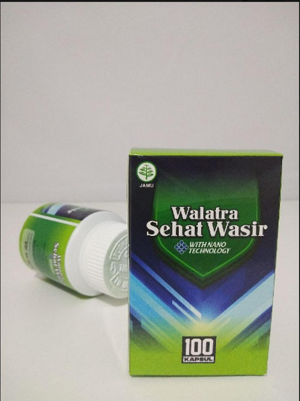 WALATRA SEHAT WASIR