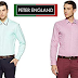 Big Discount - Peter England Shirts From Just Rs. 299 ( Worth of Rs.999)