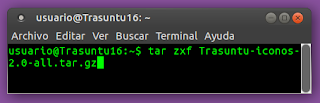 tar zxf Trasuntu-iconos-2.0-all.tar.gz