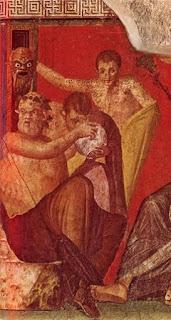 Pompeii Villa Mysteries