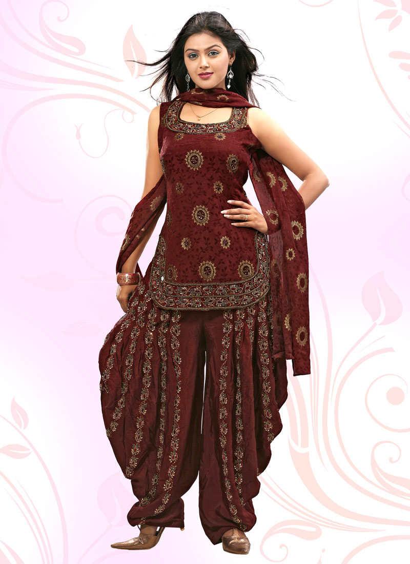 Latest Design Ladies: New Girls Styles 2013: Latest Ldies Salwar Kameez Dresses