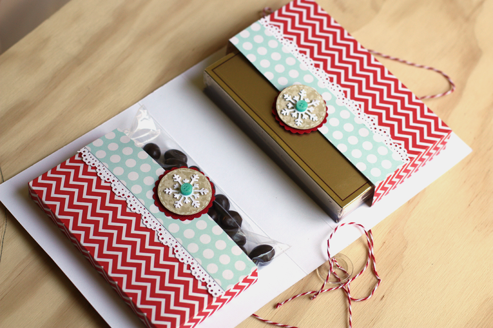 More Holiday Cards And Gifts With Eva And Nicole Pebbles