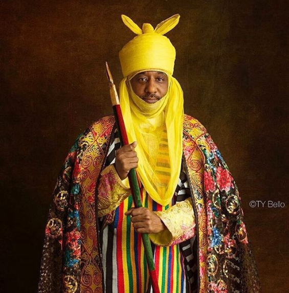 BREAKING: BBC apologises to Emir Sanusi for wrong Report