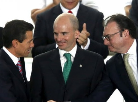 Destapan desfalco de Peña Nieto a CFE y Pemex por 240 mil mdp