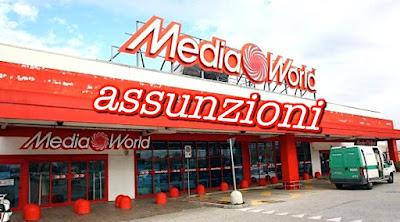 Offerte lavoro e stage MediaWorld (adessolavoro.blogspot.com)