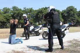 Με επιτυχία ολοκληρώθηκε εκπαίδευση αστυνομικών