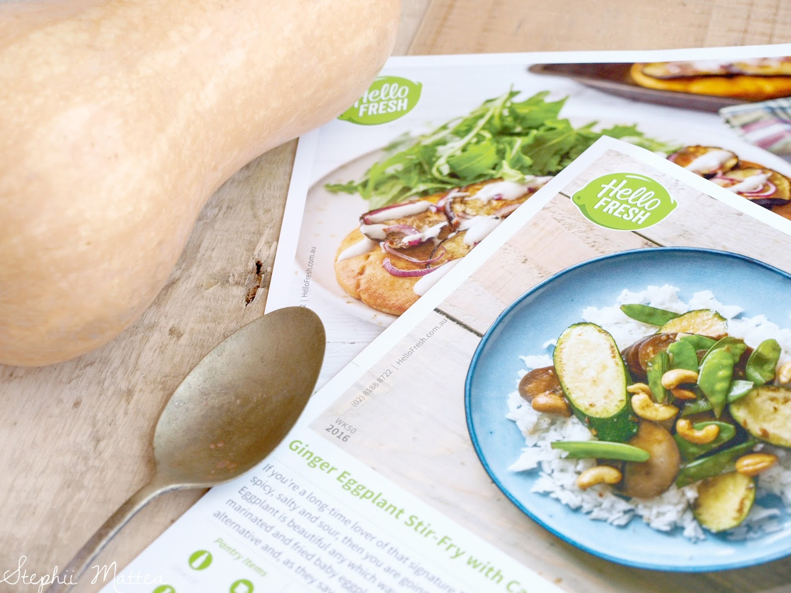 Hellofresh Meal Kit Delivery Service  Length In Inches