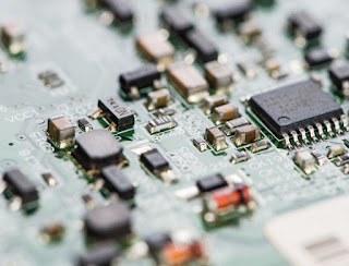 PCB INDUSTRIES –PRINTED CIRCUIT BOARDS PRODUCTION