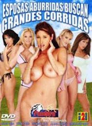 Esposas aburridas buscan grandes corridas xXx (2005)