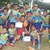 Hum Mas Cup 2019, Putra Wirasaba Sabet Juara Dua
