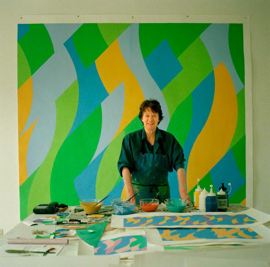 http://www.op-art.co.uk/bridget-riley/