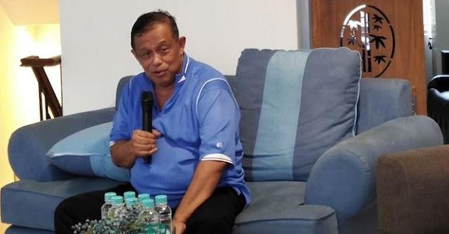 Ketua BPN Prabowo-Sandi Yakin Kisah Musa Vs Firaun Terulang di Pilpres 2019, Siapa yang Firaun?