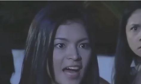 "10 Years Ago, Angel Locsin Starred In The Top-rating Teleserye ""Lobo"""