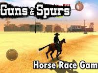 Guns and Spurs Mod Apk v1.0 Unlimited Money Terbaru