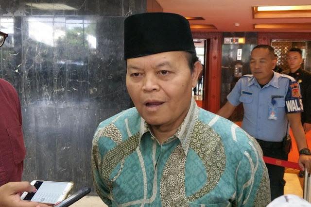 Pimpinan MPR: Aneh Jokowi Belum Menetapkan Lombok Bencana Nasional