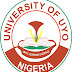 UNIUYO Matriculates 8,120 Students On 23rd Matriculation Ceremony