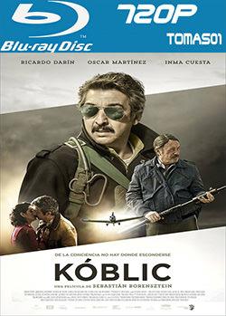 Kóblic (2016) BDRip m720p