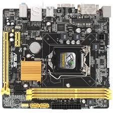 Asus H81M-P Desktop/PC/Computer Motherboard Price in