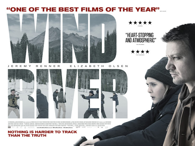 Wind River (2017) Subtitle Indonesia BluRay 1080p [Google Drive]