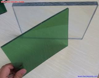 Nhà phân phối tấm lợp lấy sáng thông minh polycarbonate chính thức tại Miền Nam - Sơn Băng ảnh 2