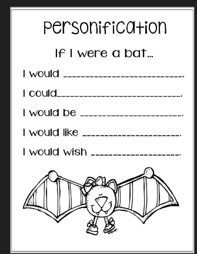 1st Grade Hip Hip Hooray!: Bats and Spiders...an October