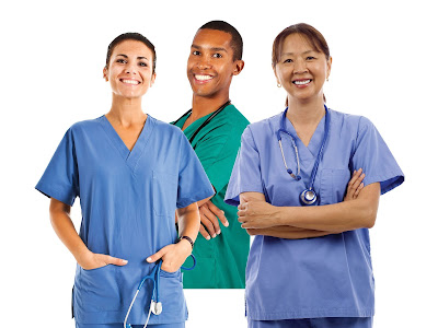 Nurses Job Search
