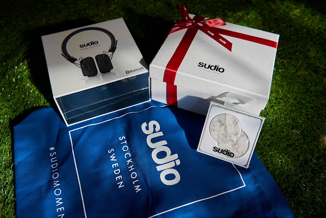 Sudio Sweden Regent Headphones Review Lunarrive Singapore Lifestyle Blogger