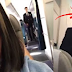 """Paglumingon Ka, Akin Ka"" Girl Version Of Falling In-love With Cabin Crew Goes Viral"