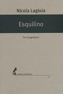 Esquilino Tre Ricognizioni Di Lagioia Nicola PDF
