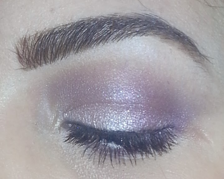 Too Faced Everything Nice Makeup Look 2