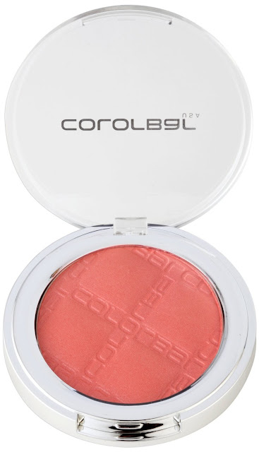 Top 5 Coral Drugstore Blushes Available in India, Indian beauty blogger, Colorbar Cheekillusion Blush, Coral Craving
