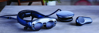 tech, tech news, Technology, virtual reality, augmented reality, Oculus co-founder Palmer Luckey says Magic Leap's telephone receiver is terrible, Magic Leap, Magic Leap 2018,