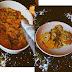Food: das Weihnachtsessen - Süßkartoffel Gratin!
