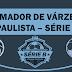 Série B do Amador de Várzea Paulista deverá começar no fim de abril. Sorteio nesta 4ª feira