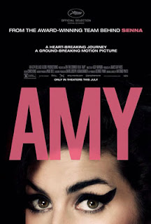 Amy - documentario - filme